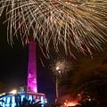 Fireworks At Maspalomas 1 by Jouko Lehto