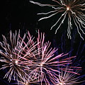 Fireworks by Cinneidi Comfort