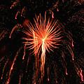 Fireworks Eighteen by Krista Kulas