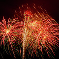 Fireworks In The Breeze by Bonnie Follett