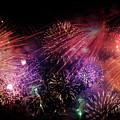 Fireworks by Ivan Angelovski