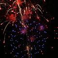 Fireworks by Kristin Elmquist