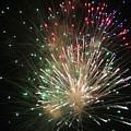 Fireworks  by Margie Wildblood