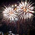 Fireworks No.5 by Niels Nielsen