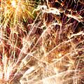 Fireworks by Oliver Johnston