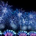 Fireworks by Zia Low