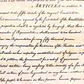 First Amendment  by Jim Pruitt