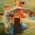 First Catch by Jill Holt