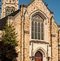 First Evangelical Presbyterian Church by Bob Phillips