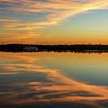 First Key West Sunrise 2018 A  by Bob Slitzan