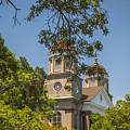 First Presbyterian Church by Dale Powell