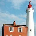 Fisgard Lighthouse by Will Borden