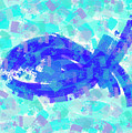 Fish by Cristina Stefan