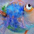 Fish-ka 2 by Igor Medvedev