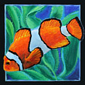 Fish Number Three by John Lautermilch