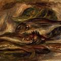 Fish by Renoir PierreAuguste