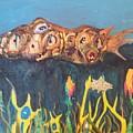 Fish by William Douglas
