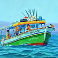 Fisherman by Ahmed Bayomi