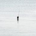 Fisherman by Miguel Gomez