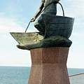 Fisherman by Rob Hans