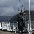 Fisherman  by Sara Stevenson