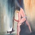 Fisherman by Utpal Biswas
