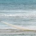 Fisherman's Net by Carlos Amaro