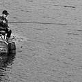 Fisherman's Tail by Lauren Bucke