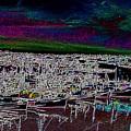 Fishermans Terminal 4 by Tim Allen