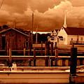 Fishermans Worship 2 50616 by Mark Lemmon