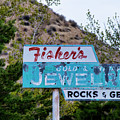 Fisher's Jewelry by David Arment