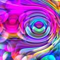 Fisheye3mlv by Alex Porter