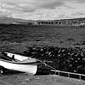 Fishing Boat by Aidan Moran