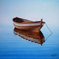 Fishing Boat I by Horacio Cardozo