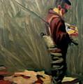 Fishing by Brian Simons