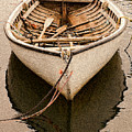 Fishing Dorry by Linda McRae
