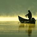 Fishing by Homydesign
