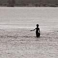 Fishing by Krishnan Srinivasan