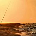 Fishing by Kristin Elmquist