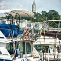 Fishing  Life by Carey Strupp