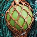 Fishing Nets by Elena Nosyreva