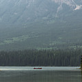 Fishing On Pyramid Lake by Cale Best