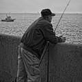Fishing by Robert Ullmann