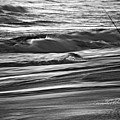Fishing The Surf by William Jones