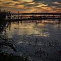 Fishing Time by Buck Buchanan