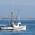 Fishing Vessel Sun Ra by Deana Glenz