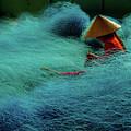 Fishnet by Okan YILMAZ