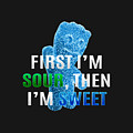 Fist I'm Sour by Gibran Arka