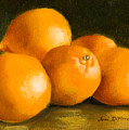 Five Oranges by Joni Dipirro