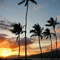 Five Palms Maui Hawaii by Pierre Leclerc Photography